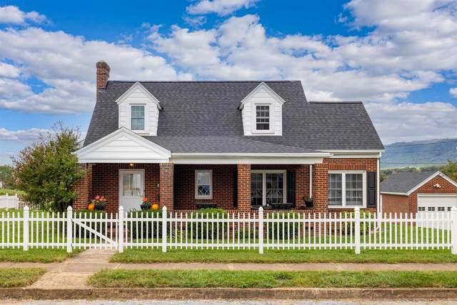 419 Sixth St, Shenandoah, VA 22849 (MLS #623119) :: KK Homes