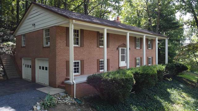 1208 Windsor Rd, HARRISONBURG, VA 22801 (MLS #623129) :: Kline & Co. Real Estate