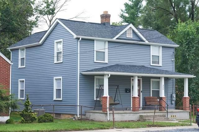 356 N Charlotte Ave, WAYNESBORO, VA 22980 (MLS #623132) :: KK Homes