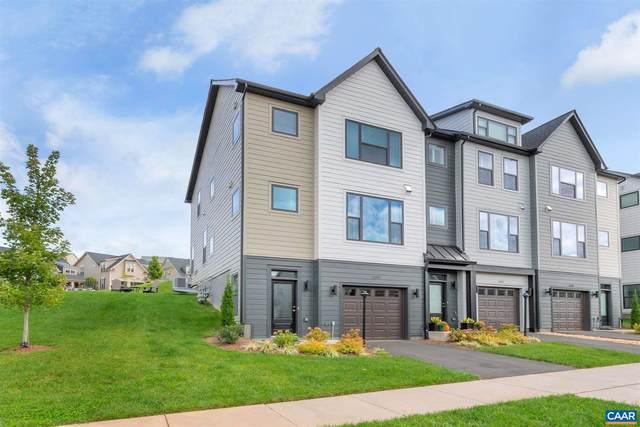 1684 Delphi Dr, CHARLOTTESVILLE, VA 22911 (MLS #623133) :: KK Homes