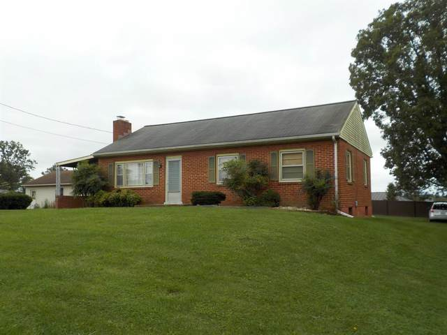 177 Skyview Cir, Verona, VA 24482 (MLS #623138) :: Kline & Co. Real Estate