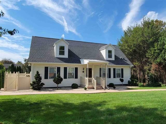 135 Port Republic Rd, HARRISONBURG, VA 22801 (MLS #623151) :: Jamie White Real Estate
