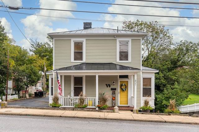 821 North Augusta St, STAUNTON, VA 24401 (MLS #623152) :: KK Homes