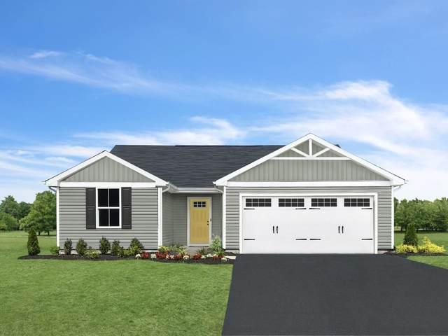 2070 Tailor Dr, ROCKINGHAM, VA 22801 (MLS #623153) :: KK Homes