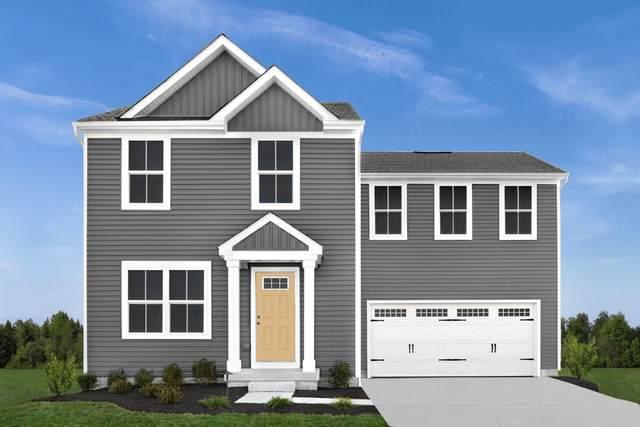 2075 Tailor Dr, ROCKINGHAM, VA 22801 (MLS #623155) :: KK Homes