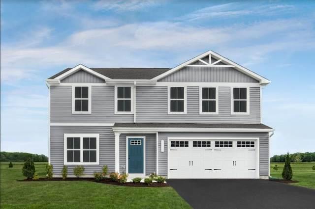 2085 Tailor Dr, ROCKINGHAM, VA 22801 (MLS #623156) :: KK Homes