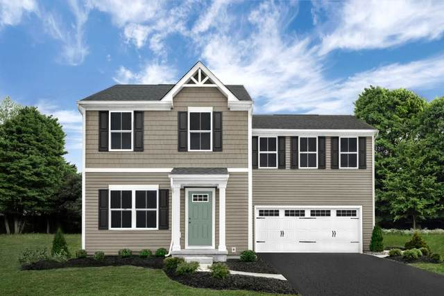 2080 Tailor Dr, ROCKINGHAM, VA 22801 (MLS #623157) :: KK Homes