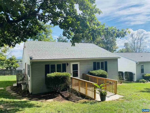 18 Brookewood Ave, STAUNTON, VA 24401 (MLS #623167) :: KK Homes