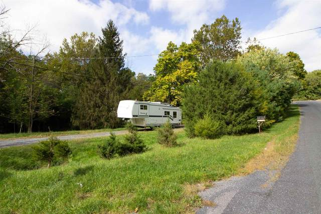 33 Goose Creek Rd, Fishersville, VA 22939 (MLS #623169) :: KK Homes