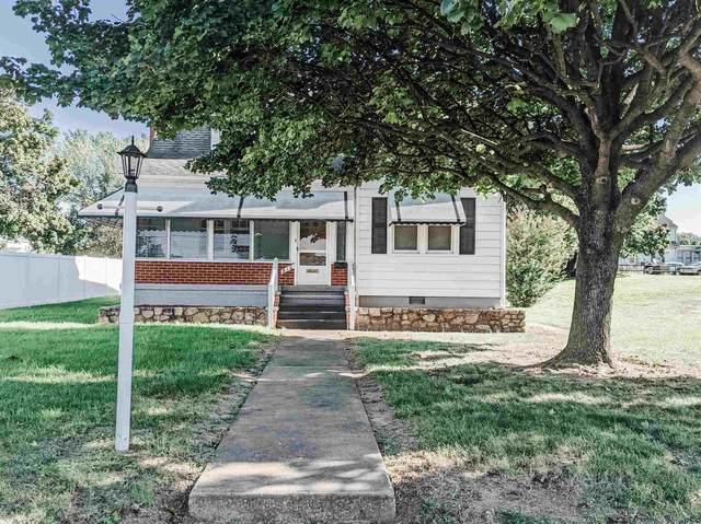 510 7TH ST, Shenandoah, VA 22849 (MLS #623172) :: KK Homes