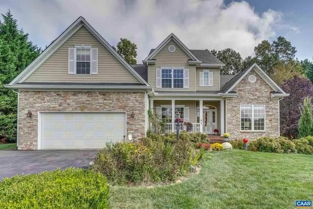 27 Doris Dr, RUCKERSVILLE, VA 22968 (MLS #623176) :: Kline & Co. Real Estate