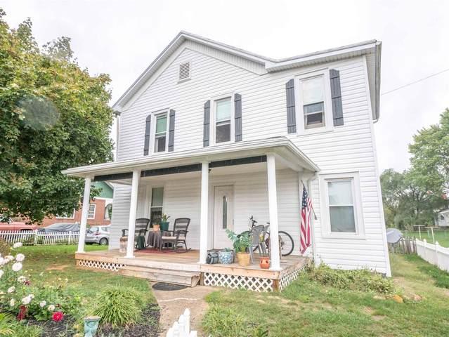 408 Seventh St, Shenandoah, VA 22849 (MLS #623180) :: KK Homes