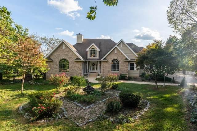 76 Mitchell Ln, STAUNTON, VA 24401 (MLS #623184) :: KK Homes