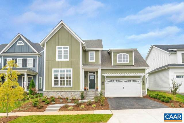 717 Highgate Row, Crozet, VA 22932 (MLS #623194) :: Kline & Co. Real Estate
