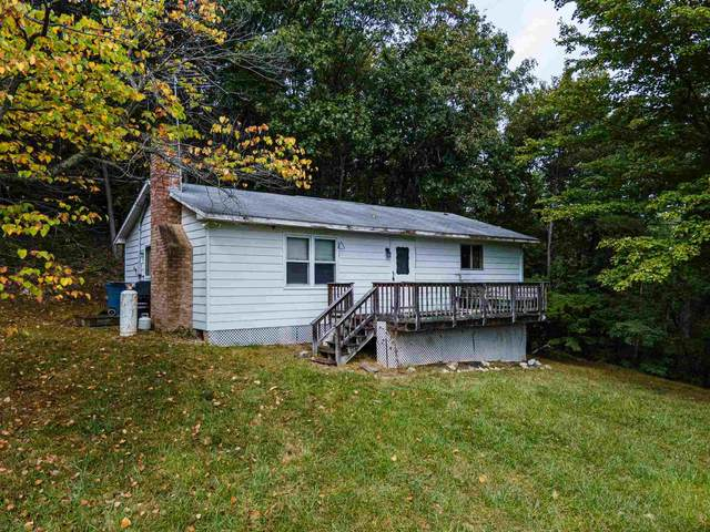 540 Pine Knob Rd, Stanley, VA 22851 (MLS #623206) :: KK Homes