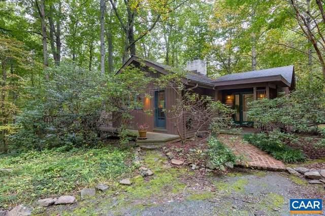 5115 Catterton Rd, FREE UNION, VA 22940 (MLS #623208) :: Real Estate III