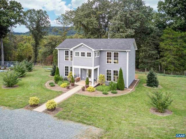 5180 Green Creek Rd, SCHUYLER, VA 22969 (MLS #623215) :: KK Homes