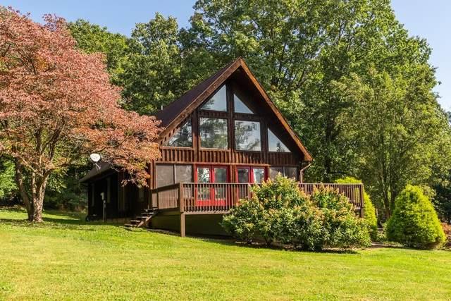 44 Shutterlee Mill Ln, STAUNTON, VA 24401 (MLS #623229) :: KK Homes