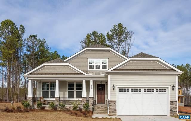 56 Fenton Ct, KESWICK, VA 22947 (MLS #623264) :: Kline & Co. Real Estate