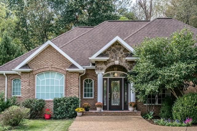 1835 Cumberland Dr, ROCKINGHAM, VA 22801 (MLS #623266) :: KK Homes