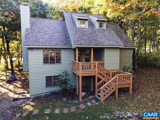 67 South Forest Dr, Roseland, VA 22967 (MLS #623267) :: Kline & Co. Real Estate