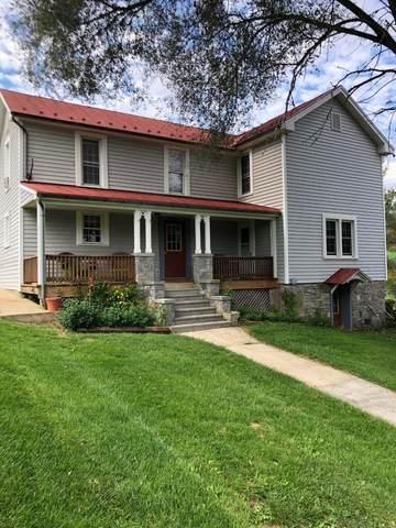 3756 Middlebrook Village Rd, Middlebrook, VA 24459 (MLS #623268) :: Real Estate III