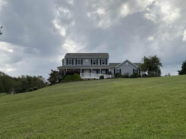 287 Doe Hill Dr, Churchville, VA 24421 (MLS #623274) :: Real Estate III