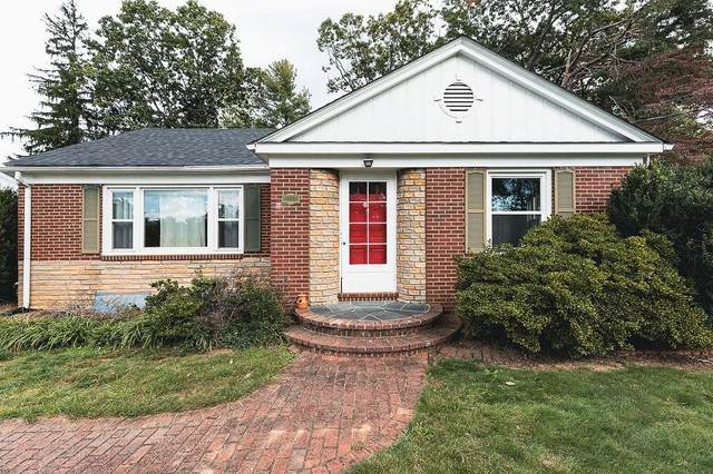 752 Hillcrest Dr, STAUNTON, VA 24401 (MLS #623275) :: KK Homes