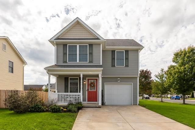 213 Evershire St, WAYNESBORO, VA 22980 (MLS #623307) :: KK Homes