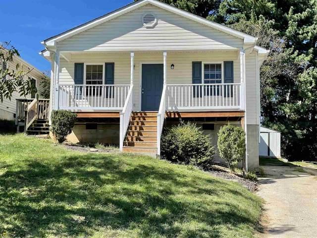 610A B St, STAUNTON, VA 24401 (MLS #623308) :: KK Homes