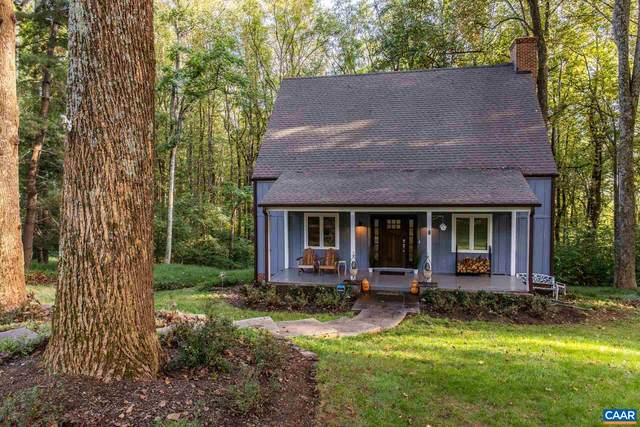 2075 North Pantops Dr, CHARLOTTESVILLE, VA 22911 (MLS #623311) :: KK Homes