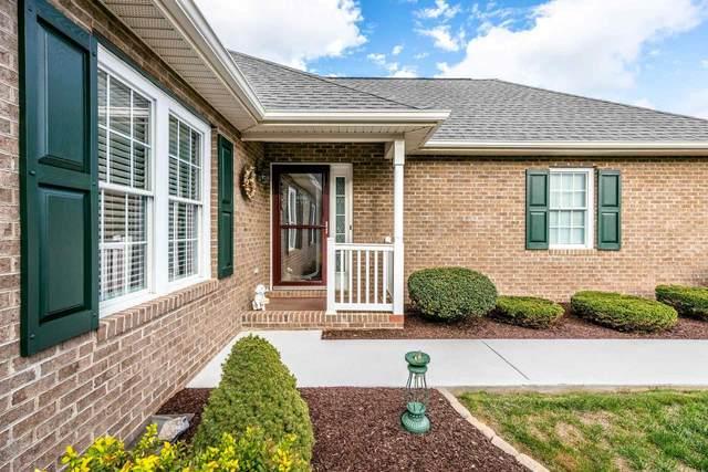 17 Saint Ives Dr, Fishersville, VA 22939 (MLS #623319) :: Real Estate III