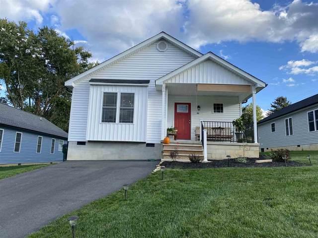 44 Antrim Rd, Fishersville, VA 22939 (MLS #623320) :: Real Estate III