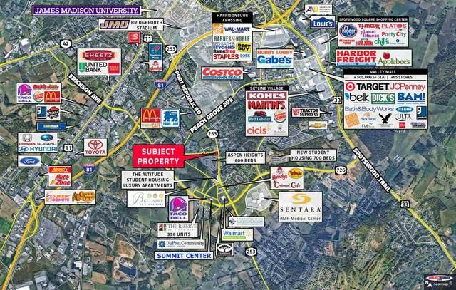 1385 Wine Dr, HARRISONBURG, VA 22801 (MLS #623324) :: Jamie White Real Estate