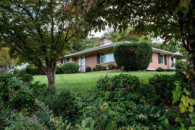 1194 Westmoreland Dr, HARRISONBURG, VA 22801 (MLS #623332) :: Kline & Co. Real Estate