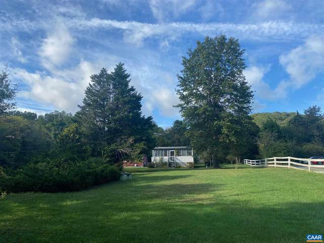 4176 Rising Sun Ln, North Garden, VA 22959 (MLS #623333) :: Real Estate III