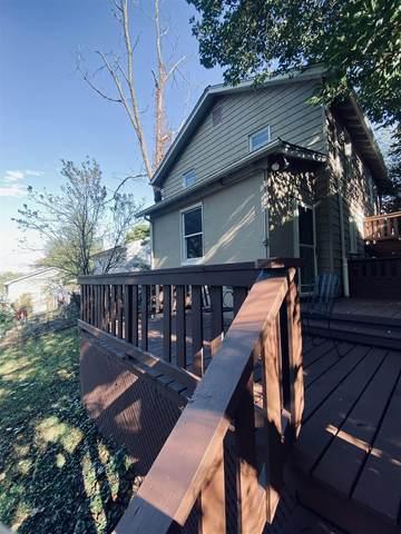 809 Highland Ave, WAYNESBORO, VA 22980 (MLS #623339) :: KK Homes