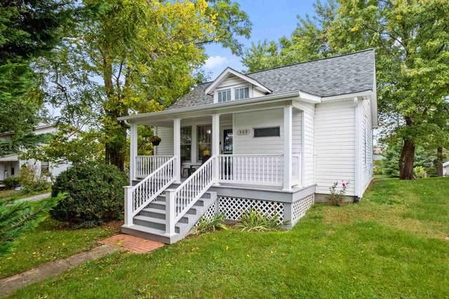 309 Betsy Bell Rd, STAUNTON, VA 24401 (MLS #623353) :: KK Homes