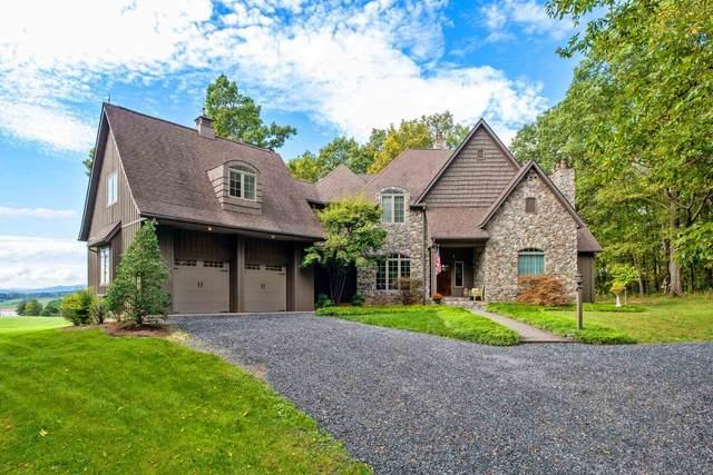 211 Willand Ln, Mount Sidney, VA 24467 (MLS #623358) :: KK Homes