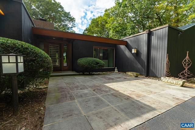 390 Broad Axe Rd, CHARLOTTESVILLE, VA 22901 (MLS #623368) :: Real Estate III
