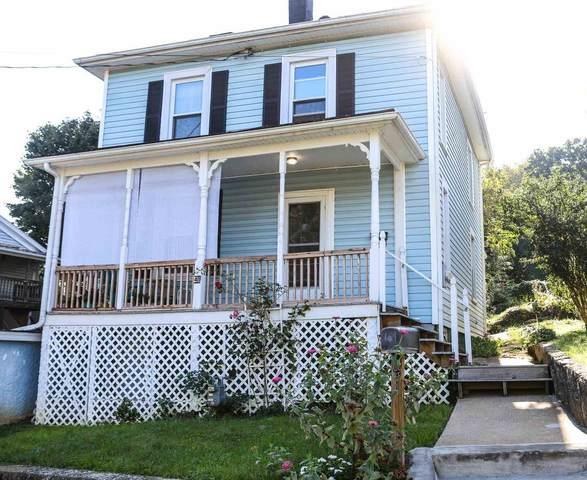 41 Montgomery Ave, STAUNTON, VA 24401 (MLS #623370) :: KK Homes