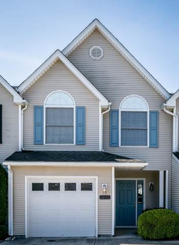 2455 Twin Gables Ct, ROCKINGHAM, VA 22801 (MLS #623371) :: KK Homes