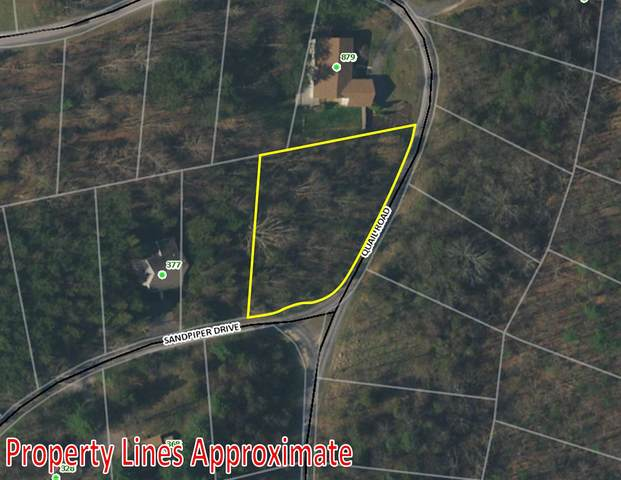 0 Quail Rd, Basye, VA 22810 (MLS #623377) :: Jamie White Real Estate