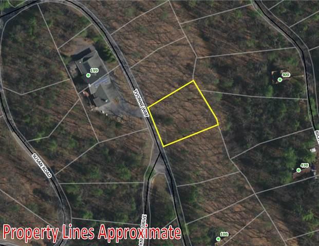 0 Yvonne Way, Basye, VA 22810 (MLS #623378) :: Jamie White Real Estate