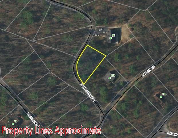 0 Sandpiper Dr, Basye, VA 22810 (MLS #623379) :: Jamie White Real Estate