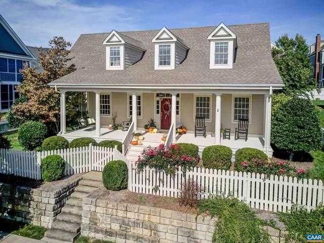 5047 Brook View Rd, Crozet, VA 22932 (MLS #623383) :: Real Estate III