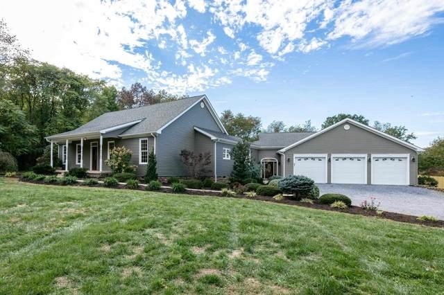 404 Trayfoot Rd, GROTTOES, VA 24441 (MLS #623385) :: KK Homes