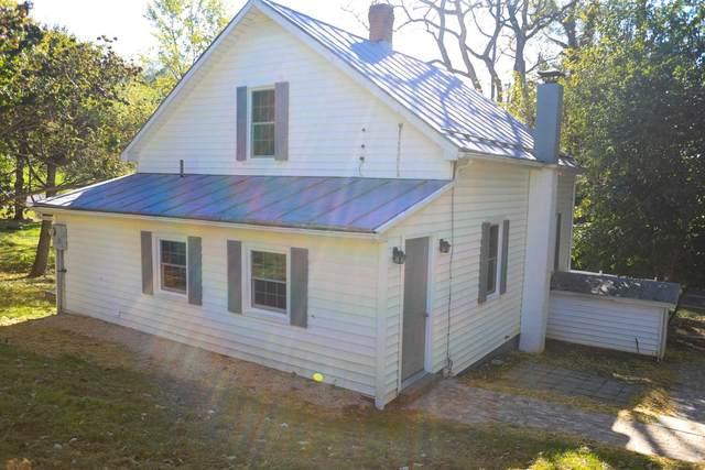 229 Pleasant View Rd, STAUNTON, VA 24401 (MLS #623391) :: KK Homes