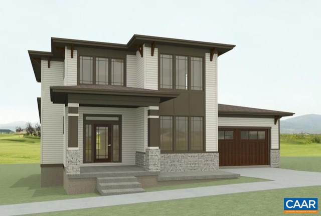 Lot 13 Rowcross St, Crozet, VA 22932 (MLS #623393) :: Real Estate III