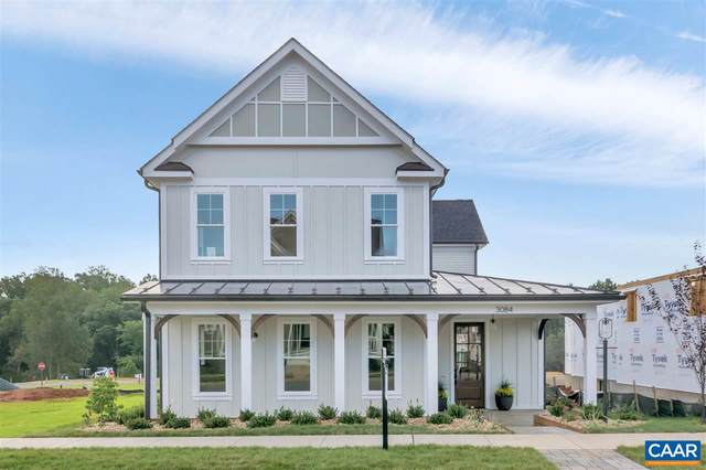 Lot 28 Raynor Pl, Crozet, VA 22932 (MLS #623395) :: Real Estate III